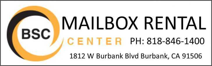 BSC MAILBOX