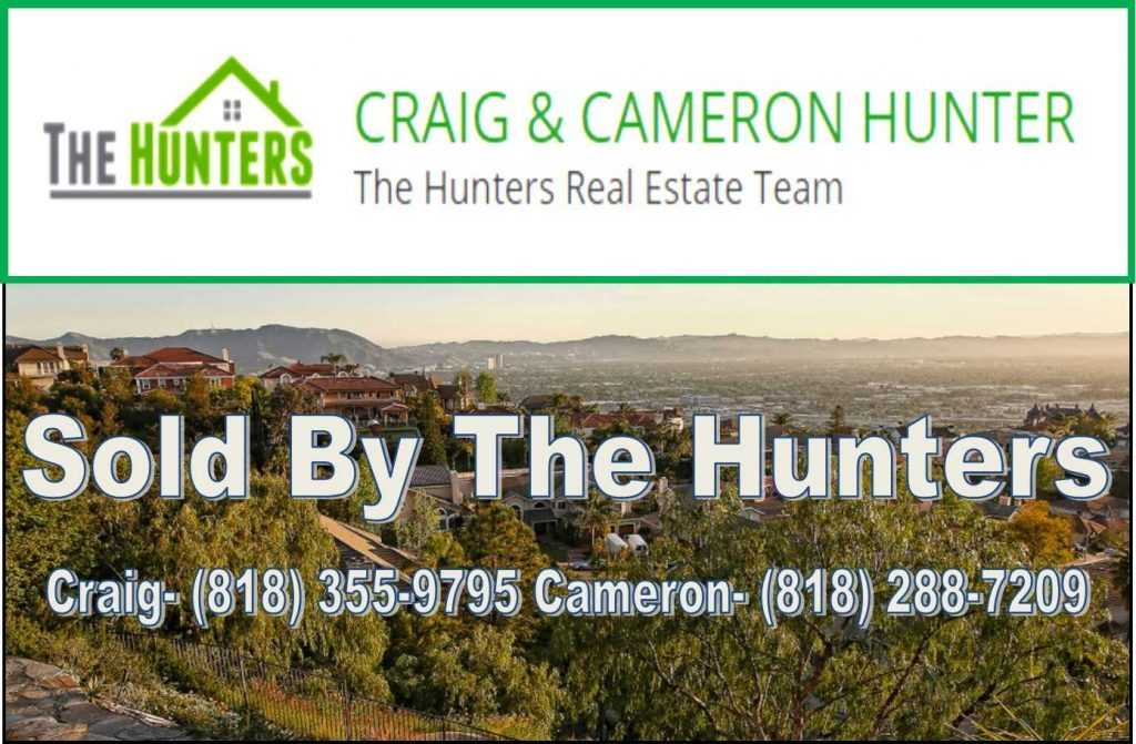 Sold By The Hunters